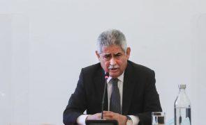 Vieira apresenta prestação de caução com ações do Benfica e imóvel