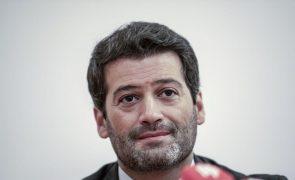 Presidenciais: Ventura recebe maior subvenção e Marcelo Rebelo de Sousa menor