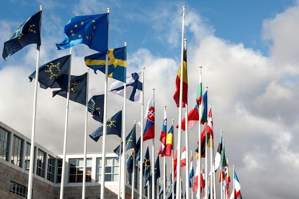 Portugal foi o país da UE com mais novos casos de infração abertos por Bruxelas em 2020
