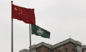 Governo de Macau aumenta locais e dias em que bandeiras da China e regional devem ser exibidas