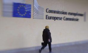 Covid-19: Bruxelas isenta de aval prévio ajudas estatais para transição 'verde' e digital