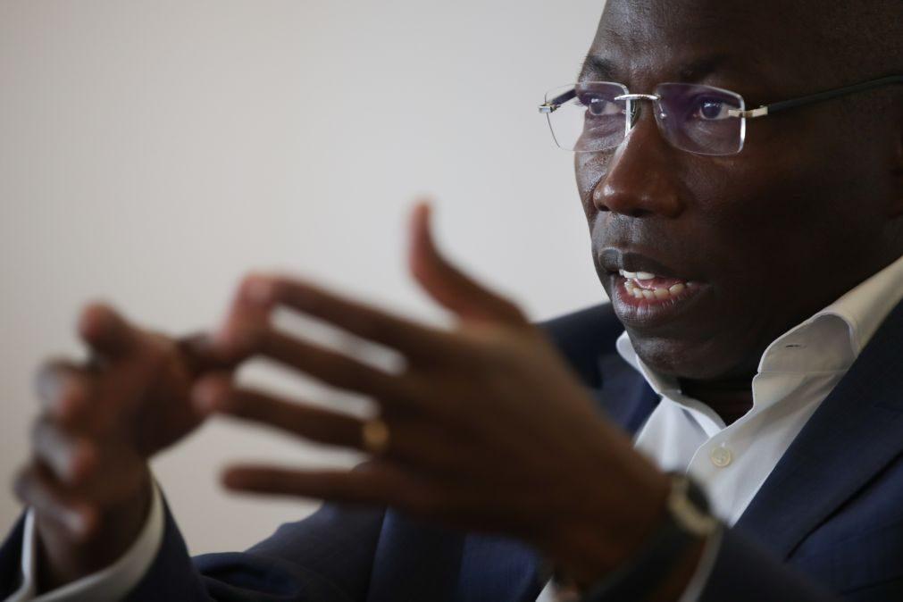 Líder do PAIGC denuncia ordem