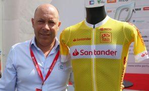 Joaquim Gomes espera que Volta a Portugal dê sensação de