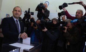 Presidente búlgaro inicia consultas para formação de novo Governo