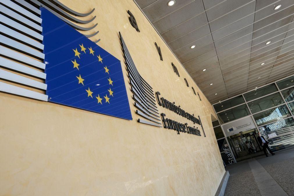 Comissão Europeia vai coordenar envio de ajuda à Lituânia para gerir imigração