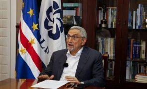 PR de Cabo Verde lança em Lisboa o seu novo livro