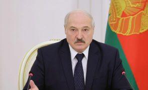 Bielorrússia vai encerrar dezenas de ONG e associações