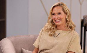 Fernanda Serrano fala sobre o divórcio: