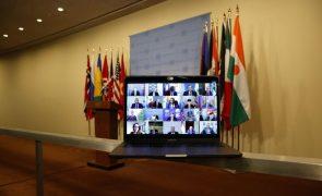 Conselho de Segurança da ONU condena posições do Presidente turco sobre Chipre