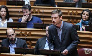 Novo Banco: PCP votará contra relatório que isente governos do PSD/CDS e do PS