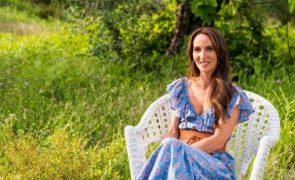 Pretendente de Ana Palma acusado de violência doméstica