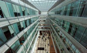 Greve no Bloco Operatório do Hospital de Braga