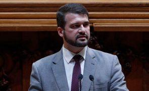 Novo Banco: PS acusa PSD de querer ganhar na secretaria o que não ganhou com inquérito