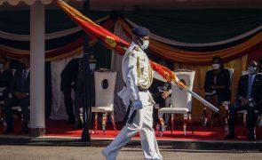 Moçambique/Ataques: África do Sul vai liderar força da SADC