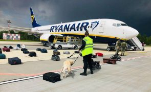 Ryanair vai incorporar pilotos contratados como independentes até 2022 em Espanha