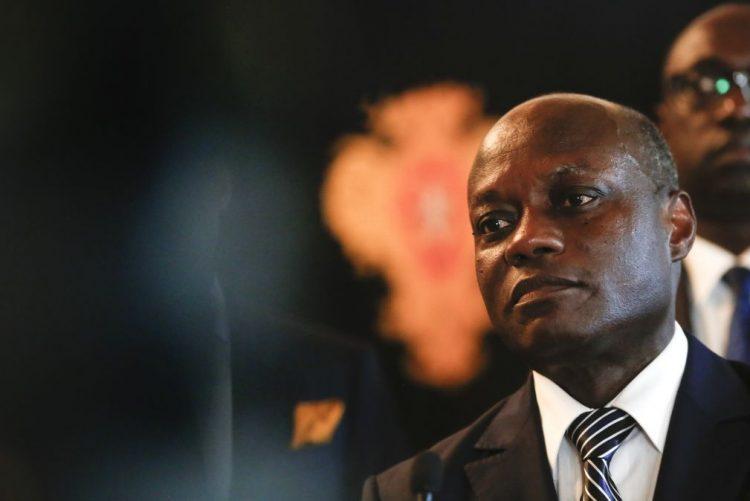 Presidente da Guiné-Bissau entre personalidades que vêm ao funeral de Mário Soares