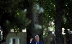 Autárquicas: Costa diz que Portugal vai contar com