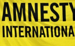 Amnistia internacional exige fim da vigilância a ativistas dos direitos humanos