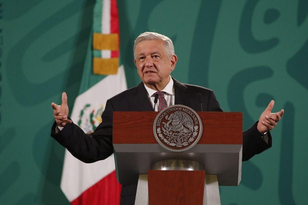 Presidente mexicano propõe criar na América Latina