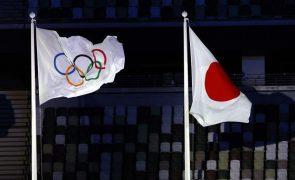 Tóquio2020: Remadores lusos Fraga e Costa falham meias-finais do double-scull