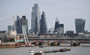 Ministros de 51 países em Londres para discussões prévias a cimeira sobre clima