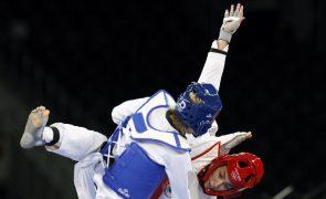 Tóquio2020: Refugiada iraniana Alizadeh elimina bicampeã olímpica no taekwondo