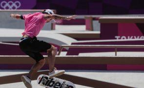 Tóquio2020: Gustavo Ribeiro lamenta boicote do ombro ao sonho de medalha