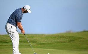 Tóquio2020: Espanhol Jon Rahm está infetado e falha torneio de golfe olímpico