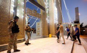 Governo do Iraque revela que estavam a ser preparados novos atentados