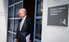 BES: Pareceres atribuem prejuízos da recompra de obrigações à administração que sucedeu a Salgado