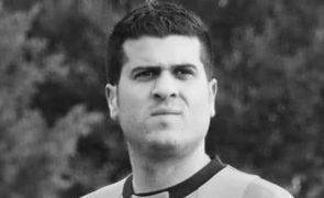 Jovem árbitro de 33 anos morre em pleno relvado em jogo de futebol