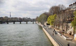 Emmanuel Macron promete abertura dos Jogos Olímpicos Paris2024 no rio Sena