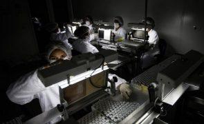 Covid-19: Produtor de medicamentos Butantan tem interesse no mercado da África