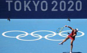 Tóquio2020: Horários do torneio de ténis vão ser revistos devido ao calor