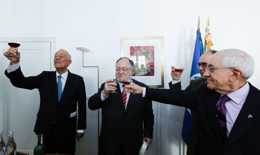 Óbito/Otelo: Marcelo evoca o capitão