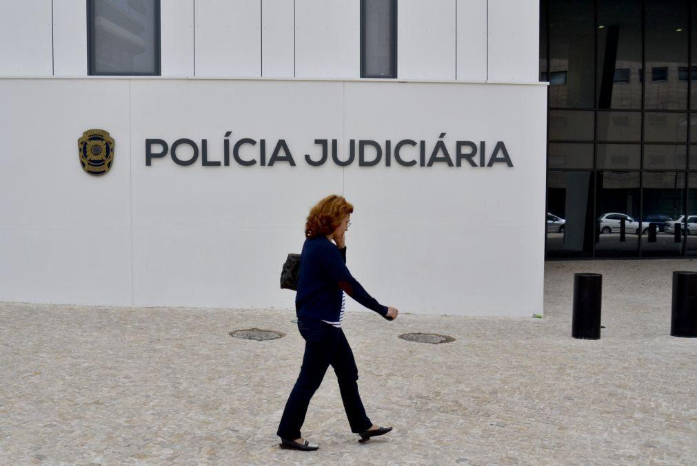 PJ e PSP fazem nove detenções por suspeita de produção e venda de explosivos