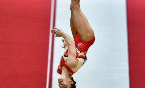 Tóquio2020: Ginasta Oksana Chusovitina despede-se após oito participações em Jogos