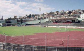 De volta ao estádio adeptos do Marítimo sentem-se