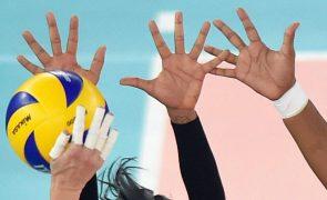 Tóquio2020: Turquia surpreende campeã China no voleibol feminino