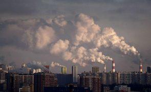ONU exige ao G20 mais ambição no combate às alterações climáticas