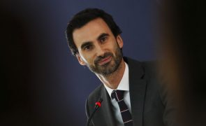 Autárquicas: Tiago Barbosa Ribeiro (PS) quer inverter perda de habitantes no Porto