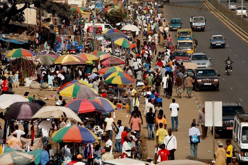 Covid-19: Guiné-Bissau regista mais cinco novos casos