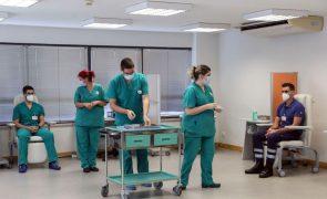 Covid-19: Madeira regista 44 novos casos e uma morte nas últimas 24 horas