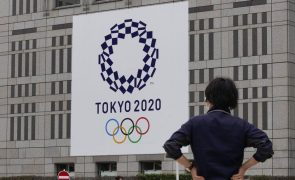 Tóquio2020: Tiago Apolónia afastado na segunda ronda de ténis de mesa