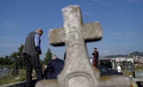 Covid-19: Pandemia já matou pelo menos 4.163.235 pessoas no mundo