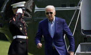 Washington e Bagdade anunciam hoje fim da missão de combate dos EUA no Iraque