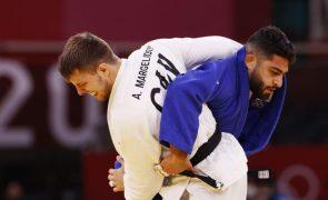 Tóquio2020: Judoca israelita Tohar Butbul fica sem adversário pela segunda vez