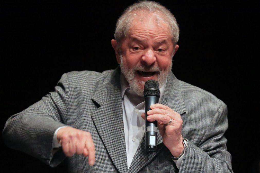 Lula da Silva: Ministério Público vai recorrer da sentença para aumentar pena
