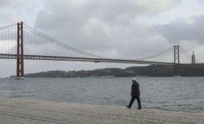 Covid-19: Portugal é o 6.º país europeu com maior sentimento de solidão