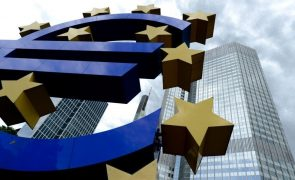 BCE sobe em 3,3% as compras de dívida devido à pandemia
